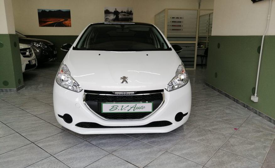 Peugeot 208 1.6hdi 92cv