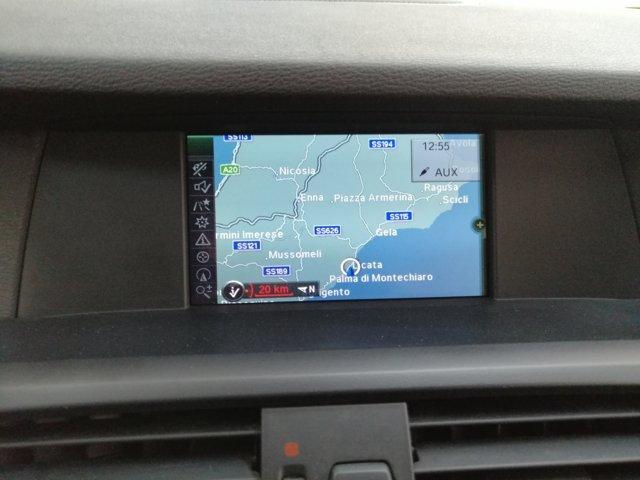 BMW X3 2.0 XDrive Futura