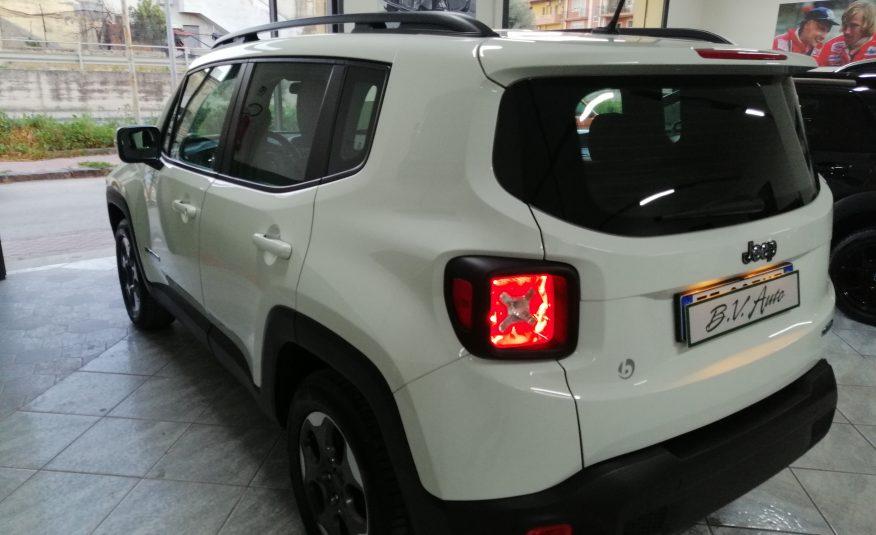 Jeep Renegade 1.6 MJT 120cv Longitude