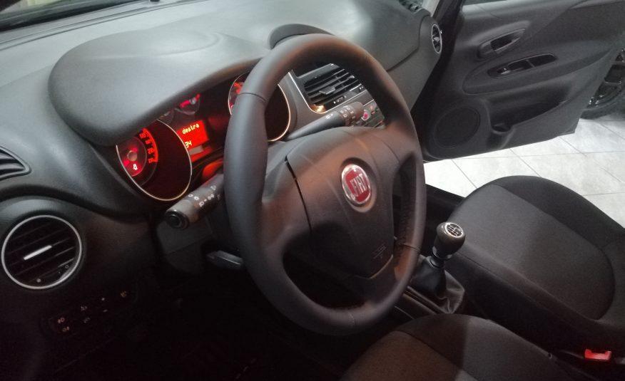 FIAT Punto 1.2 Lounge 5p