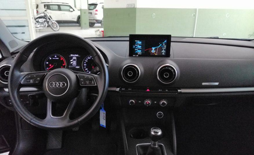 Audi A3 sportback 2.0 Tdi 150cv Business