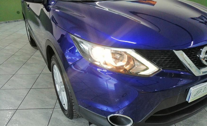 Nissan Qashqai 1.6 dCi 130 cv Acenta