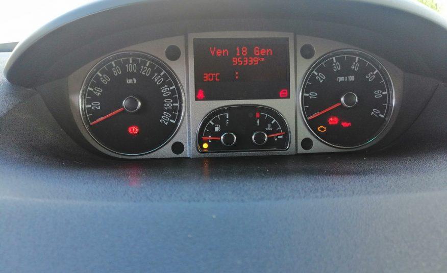 Lancia Musa 1.3 MJT Gold 95 CV