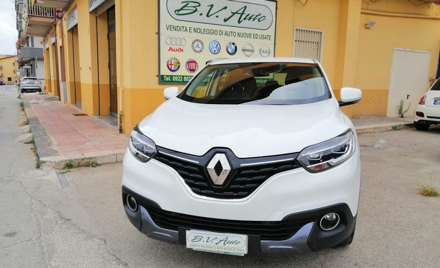 Renault Kadjar dCI 8v 110CV Energy Intens