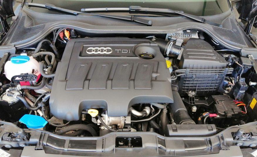 AUDI A1 Sportback 1.6 TDI 105 CV Sport Line
