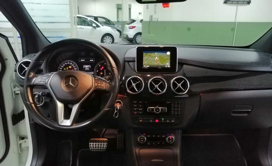 Mercedes-Benz B 200 CDI Premium