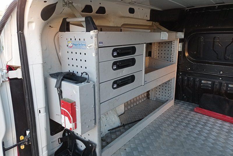 FIAT Doblò 1.6 MJT 105CV Cargo Maxi