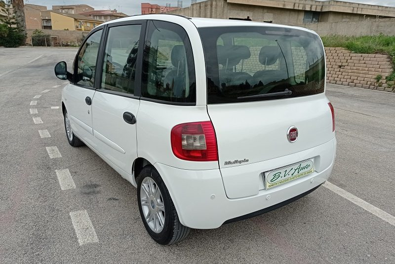 FIAT MULTIPLA 1.9 MJT DYNAMIC