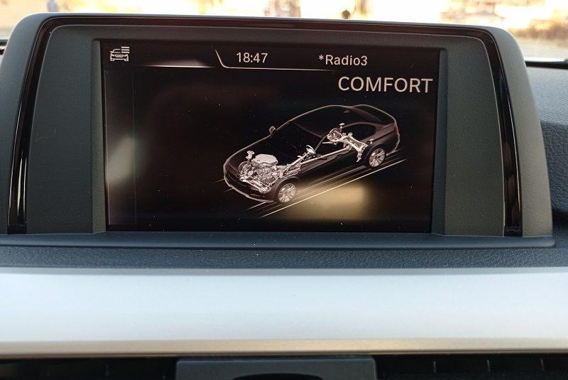 BMW 320d Serie 3 Efficient Dynamics