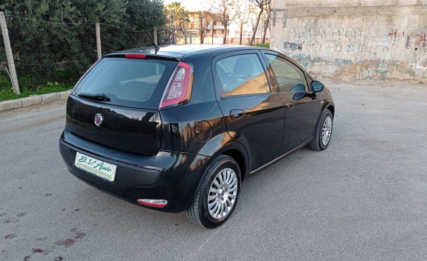 FIAT PUNTO EVO 1.3 MJT 95 CV