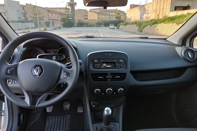 Renault Clio 1.5 dCi 8V 75CV Live